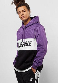 Pelle Pelle Sayagata RMX purple