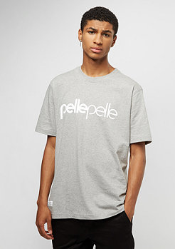 Pelle Pelle Back 2 the Basics heather grey
