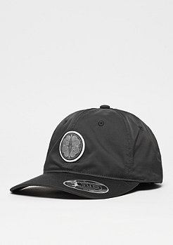 Reell Curved Tech Cap black