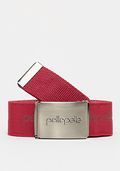 Pelle Pelle Core Army red