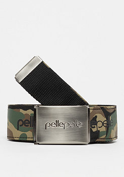 Pelle Pelle Core Army woodland