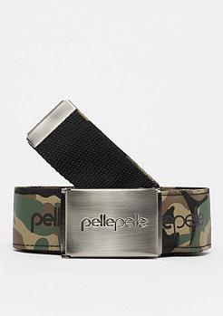Pelle Pelle Core Army woodland