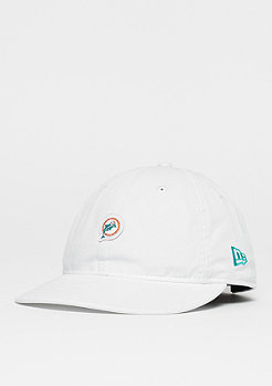 New Era 9Fifty Miami Dolphins white