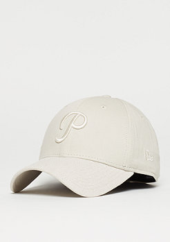 New Era 39Thirty Basket 3930 Philadelphia Phillies Cooperstown stone