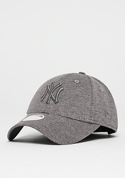 New Era Womens 9Forty MLB New York Yankees graphite/graphite