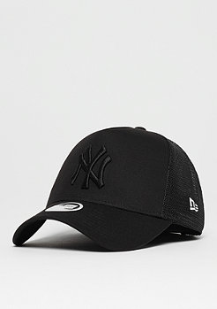 Trucker MLB New York black/black