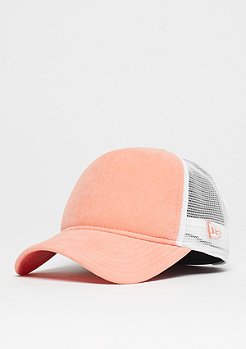 New Era Trucker MLB blush
