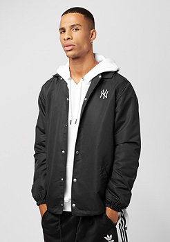 New Era Coach Jacket MLB New York Yankees navy
