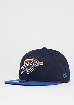 New Era 9Fifty NBA Oklahoma Magic offical