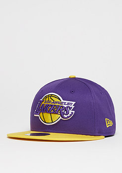 New Era 9Fifty NBA Los Angeles offical