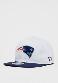 New Era 9Fifty Original Fit NFL New England Patriots o.white/offical