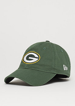 New Era 9Forty Unstructured NFL Green Bay Packers offical