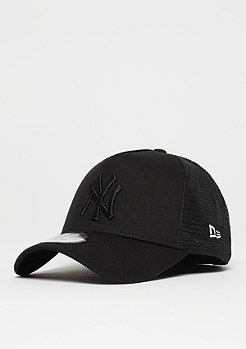 9 Forty A-Frame MLB New York Yankees black/black