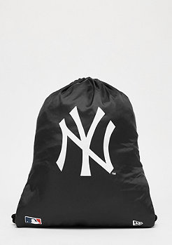 New Era MLB New York Yankees black/o.white