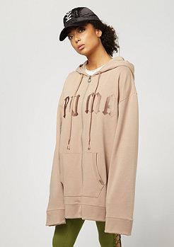 Puma Fenty by Rihanna Fleece Hoody Harness pink tint