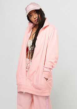 Puma Fenty by Rihanna Teraway Track Jacket crystal rose