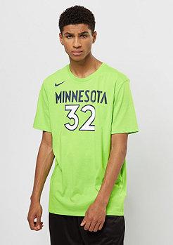 NIKE Basketball NBA Minnesota Timberwolves Towns