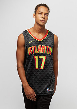 NIKE Basketball NBA Atlanta Hawks Schröder black