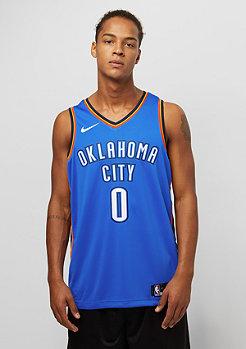 NIKE Basketball NBA Oakland Thunder Westbrook signal blue/college navy
