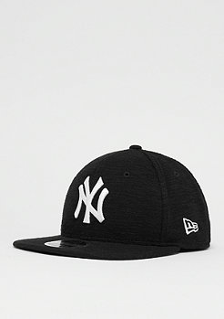 New Era 9Fifty Original Fit MLB New York Yankees black/optic white
