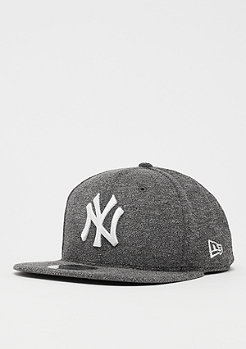 New Era 9Fifty Original Fit MLB New York Yankees gray/o. white