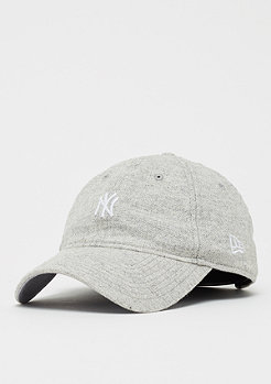 New Era 9Forty MLB New York Yankees gray