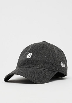 New Era 9Forty MLB Detrot Tigers black
