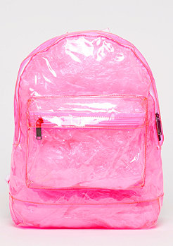 Mi-Pac Transparent pink