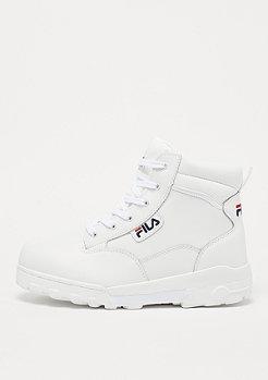 Fila Heritage Grunge L mid white