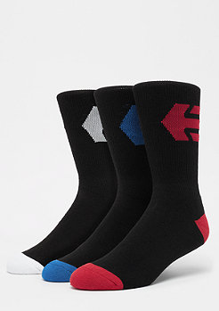 Etnies Direct Sock black