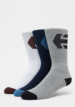 Etnies Direct Sock assorted