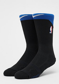 NIKE NBA Elite Quick Crew black/game royal/white