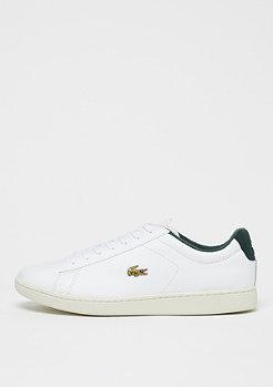 Lacoste Carnaby Evo 317 2 SPM white/green