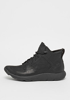 Timberland Fly Roam Leather Hiker black