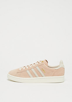 adidas Campus linen/off white/chalk white