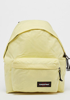 Eastpak Padded Pakr liked yellow