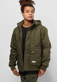 Flatbush Cotton olive