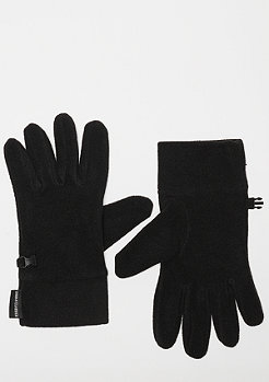 Urban Classics Polar Fleece Gloves black