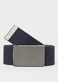 Urban Classics Canvas navy