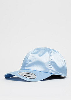 Flexfit Low Profile Satin baby blue