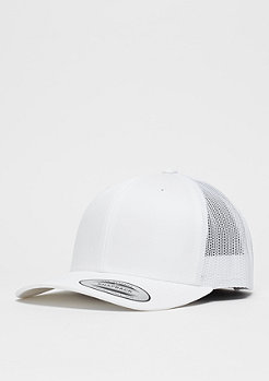 Flexfit Retro white