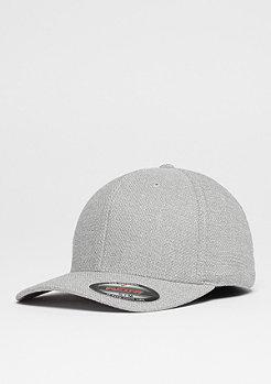Flexfit Melange Cap light grey heather
