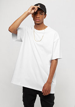 Urban Classics Heavy Oversized white