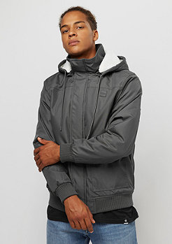 Urban Classics Heavy Hooded darkgrey