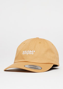 SNIPES Baseball-Cap Curved curry