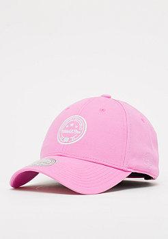 Mitchell & Ness Pastel 2-Tone Logo pink