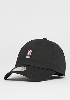 Mitchell & Ness NBA Logo Low Pro black