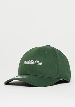 Mitchell & Ness Flexfit 110 Low Pro spruce
