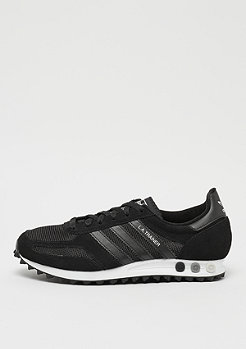 adidas LA Trainer OG core black
