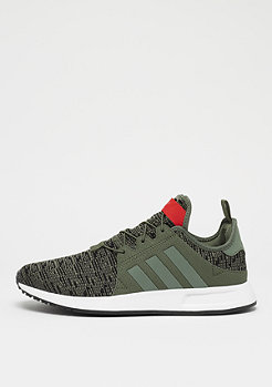 adidas X PLR st major